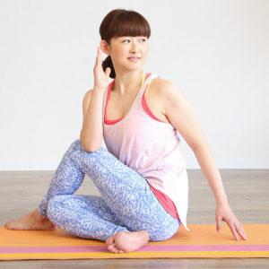 無理のない運動と程よい筋力UPで、基礎代謝・基礎体温を高めます。